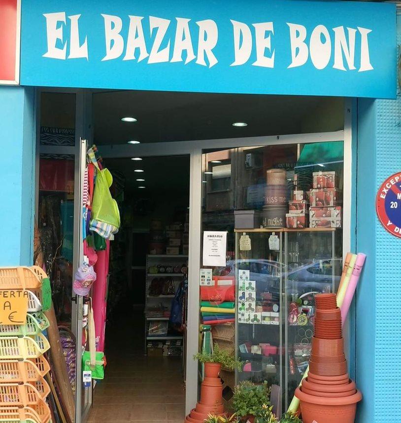 El Bazar de Boni